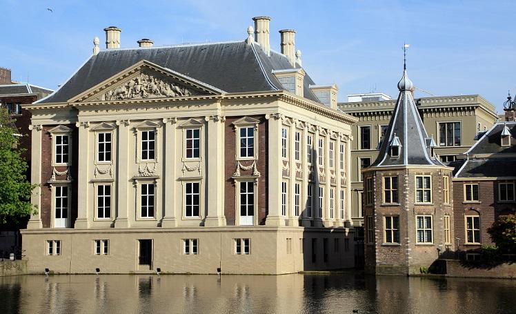 Bezoek aan het Mauritshuis