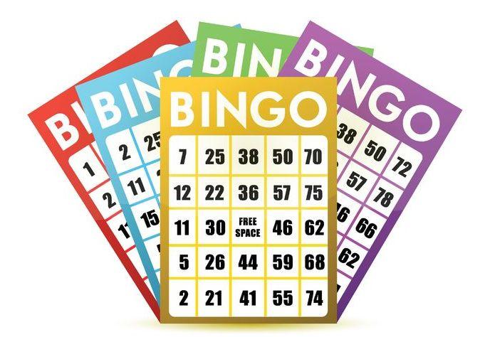 Bingo 20 mei