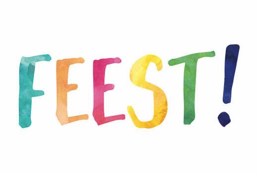 Wijkfeest 29 juni