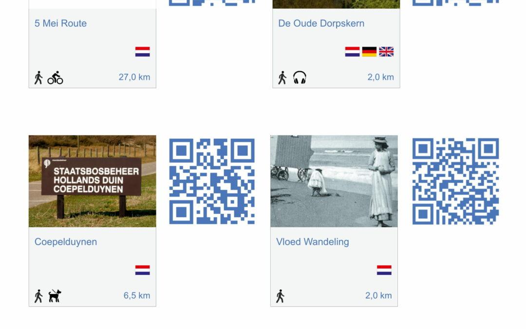 RouteMaps.nl